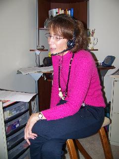 The Radio Lady