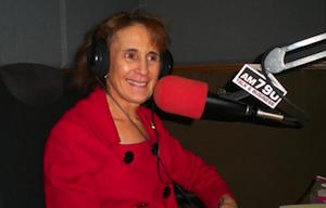 Patricia Raskin WPRO