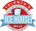 Tolentos Ice House Grille logo